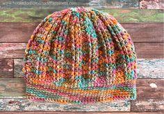 Burst Beanie Crochet Pattern (CAL for a Cause) | Hooked on Homemade Happiness Disney Crochet Patterns, Crochet Patterns Amigurumi, Crochet Dolls, Crochet Ideas, Crochet Projects, Diy Projects, Crochet Scarves, Crochet Hats, Free Crochet