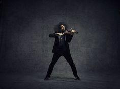 Волшебная скрипка Ара Маликяна - Barev Today