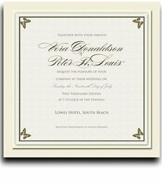 185 Square Wedding Invitations - Butterfly Frame of Four In Cream by WeddingPaperMasters.com. $481.00. Now you can have it all! We have created, at incredible prices & outstanding quality, more than 300 gorgeous collections consisting of over 6000 beautiful pieces that are perfectly coordinated together to capture your vision without compromise. No more mixing and matching or having to compromise your look. We can provide you with one piece or an entire collection i...