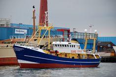 Beheer vanuit Den Helder  9 oktober 2015 te IJmuiden Vissershaven, kwam van de helling  http://koopvaardij.blogspot.nl/2015/10/beheer-vanuit-den-helder.html