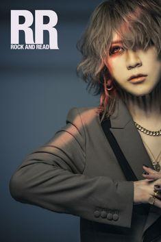 Ruki The Gazette, Kei Visual, One Ok Rock, Kageyama, Asian Boys, Pretty Boys, Rock Bands, Reading, Music