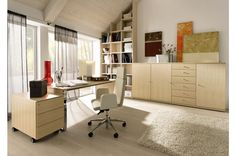 Office Decorating Ideas for Men as Your Best Inspiration