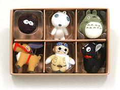 ghibli products and toys   ... toys stuffed plush toys totoro character goods studio ghibli stuffed
