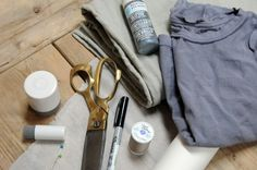 Easy Ways To Paint Glitter On Fabric So It Is Wash Machine Safe