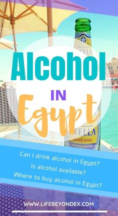 Can I drink alcohol in Egypt? Is alcohol available? Where to buy alcohol in Egypt? All about consuming and buying alcohol beverages in Egypt. Hurghada Egypt, Buy Alcohol, Alcoholic Drinks, Beverages, Egypt Culture, Old Names, Visit Egypt, Lager Beer, Egypt Travel