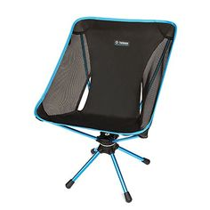 Helinox helicopter Knox chair swivel chair black 1822155BK >>> Be sure to check out this awesome product.