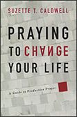 Praying to Change Your Life is an action-oriented, results-driven, how to guide for believers that glorifies God, transforms lives and increases the power of your prayers. Through instruction, prayer exercises, personal stories and testimonies, you will learn what prayer is, why you should pray and how to pray using the six categories of the Lord's Prayer.
