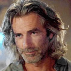 Sam Elliot. The coolest thing in roadhouse....TEN