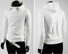 SLS Distributors Men's Boutique, LLC - Strap Accented Sweater, $32.00 (http://www.slsdistributors.com/strap-accented-sweater/)