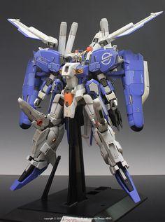Check out the latest Gunpla Gundam News here. Gundam Toys, Gundam Art, Gundam Wallpapers, Frame Arms, Gunpla Custom, Msv, Suit Of Armor, Wallpaper Size, Gundam Model