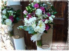 ΣΤΟΛΙΣΜΟΣ ΓΑΜΟΥ BOHEMIAN CHIC - ΑΓ. ΝΙΚΟΛΑΟΣ ΟΡΦΑΝΟΣ - ΚΩΔ:CHIC-1622 Floral Wreath, Bohemian, Wreaths, Chic, Home Decor, Shabby Chic, Decoration Home, Room Decor, Boho