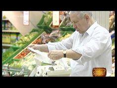 Verstehen Sie Spaß? - Superspaß im Supermarkt: Endlose Tüte - YouTube