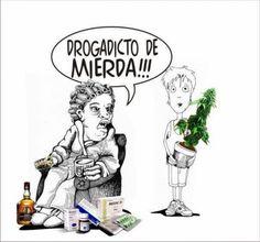 Confirmado: La industria del alcohol financia la lucha contra el cannabis legal…