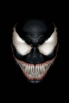 VENOM - my favorite Spiderman character