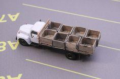 1/64 Apple Truck