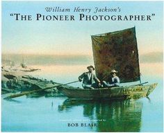 This newly revised edition of Jackson's 1929 publication includes 70 additional photographs, many of which have never been published before. Jackson lived from 1843 to 1942, and spent nearly 90 years