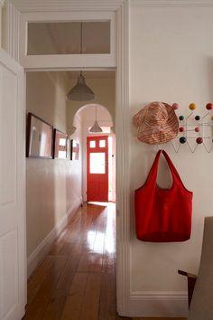 Need an arch like that in my hallway desiretoinspire.net - DesignKing