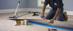 Carpet Installation Cost - Cost Estimate of Installing Carpets