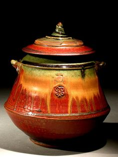 Explore David Voll Pottery's photos on Flickr. David Voll Pottery has uploaded 207 photos to Flickr.
