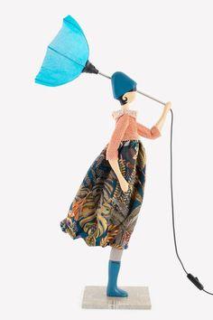 Skitso Girls Anahinda Lampa - 85 cm Handmade Lamps, Best Sellers, Ballet Skirt, Fashion, Moda, Tutu, Fashion Styles, Fashion Illustrations, Ballet Tutu