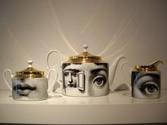 Fornasetti Yes please!