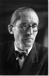Le Corbusier Photo