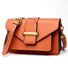 63d66bef9935f Holly Leather Contrast Cross Body Bag