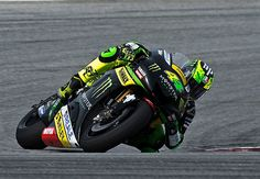 From Vroom Mag... Pol Espargaro happy with leaps forward at Sepang