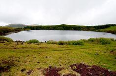 SIARAM :: Zonas Húmidas :: Lagoa da Lomba, Flores Islands, Azores, Portugal Azores, Portugal, Plate Tectonics, Out To Sea, Archipelago, 1, Country Roads, River, Island