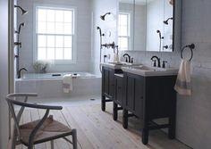 #Minimalist #Bathroom