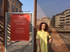 La passerella di Zona Tortona apre la settimana della moda – the Submarine Layers, Dresses, Fashion, Layering, Moda, Vestidos, Fashion Styles, Dress, Dressers