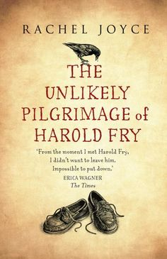 """He understood that in walking to atone for the mistakes he had made, it was also his journey to accept the strangeness of others."" ~ The Unlikely Pilgrimage of Harold Fry ~ Rachel Joyce ~ 2012"