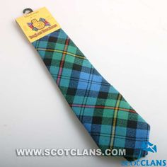 Clan MacEwen Tartan