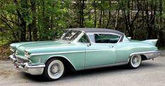 1958 Cadilac Eldorado Seville I will own one ! Old American Cars, American Classic Cars, Retro Cars, Vintage Cars, Fancy Cars, Cadillac Eldorado, Cadillac Ct6, Automobile, Gm Car