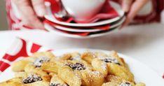 Joulutorttu kuuluu joulun rakastetuimpien leivonnaisten joukkoon. Parhaimmillaan joulutorttu on itse tehdystä voitaikinasta valmistettuna ja vastapaistettuna. S
