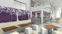 Daydreaming about Boardrooms.....  SoVibrant Opinion8: Glassolutions - Saint-Gobain - 3D Visualisation