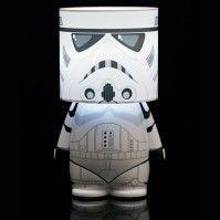 Lámpara de mesa StormTrooper