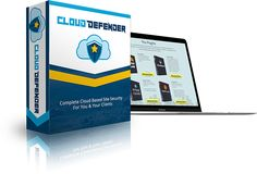 Cloud Defender by Matt Garrett Review-How To Turn Securing Sites Into Your Full Time Income and Why It's Easier Than Ever Right Now.