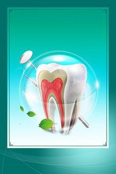 Dental Logo, Dental Art, Dental Photography, Dental Posters, Molar Tooth, Dental Office Decor, Paint Background, Creative Posters, Dental Health