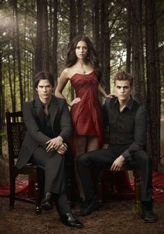 I love watching vampire diaries.Please check out my website thanks. www.photopix.co.nz