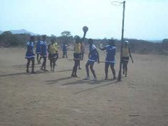 Junior Dipapadi Sport Development Cup Tournament for Netball U/15