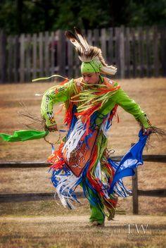 GRASS DANCE, via Flickr.