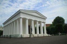 Theseus Temple; #wien #vienna