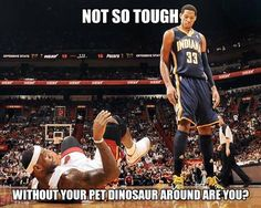 Dancing Hubert: Lebron Chokes, leads to NEW NBA MEMES!
