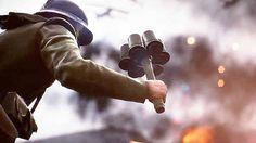 La clase Asalto en Battlefield 1 es otra de las novedades del videojuego. Si quieres acción frenética, fuego y destrucción, esta es tu clase