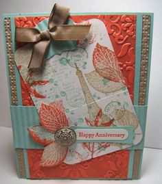 Happy Anniversary- Another Three in One