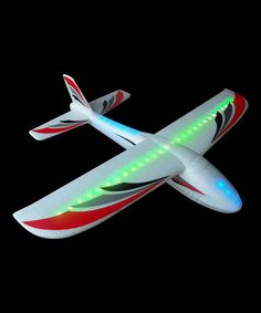 Look at this LED Night Glider Toy on #zulily today!