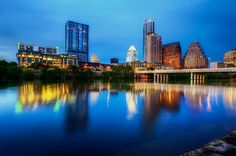 Top Photo Spots in Austin — Nomadic Pursuits