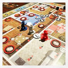 Flash Point: Fire Rescue Flash Point, Board Game Design, It Game, Paper Board, Card Games, Gaming, Boards, Fire, Role Play