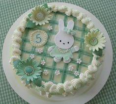 Sokeriperhosen kakut: Hello Kittyn pupukaveri -kakku
